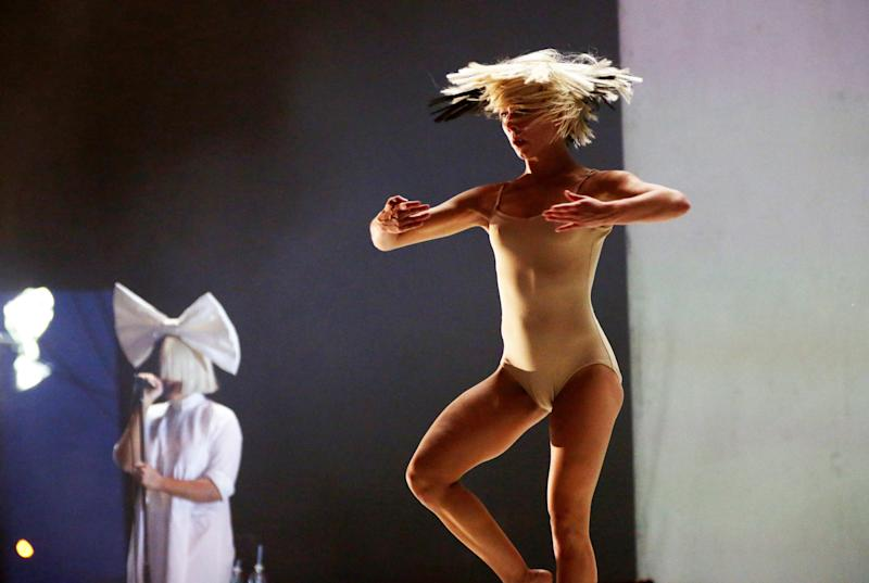 Sia Explains Her Worries About Pushing Fame On Dancer Maddie Ziegler