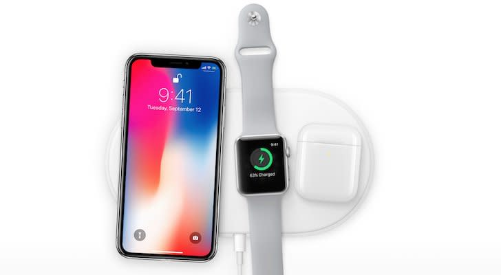 Tuesday Apple Rumors: AirPower May Be Close to Launching