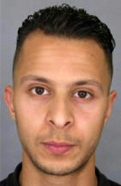 Salah Abdeslam is the only surviving suspected member of the Paris attack squads (AFP/DSK)