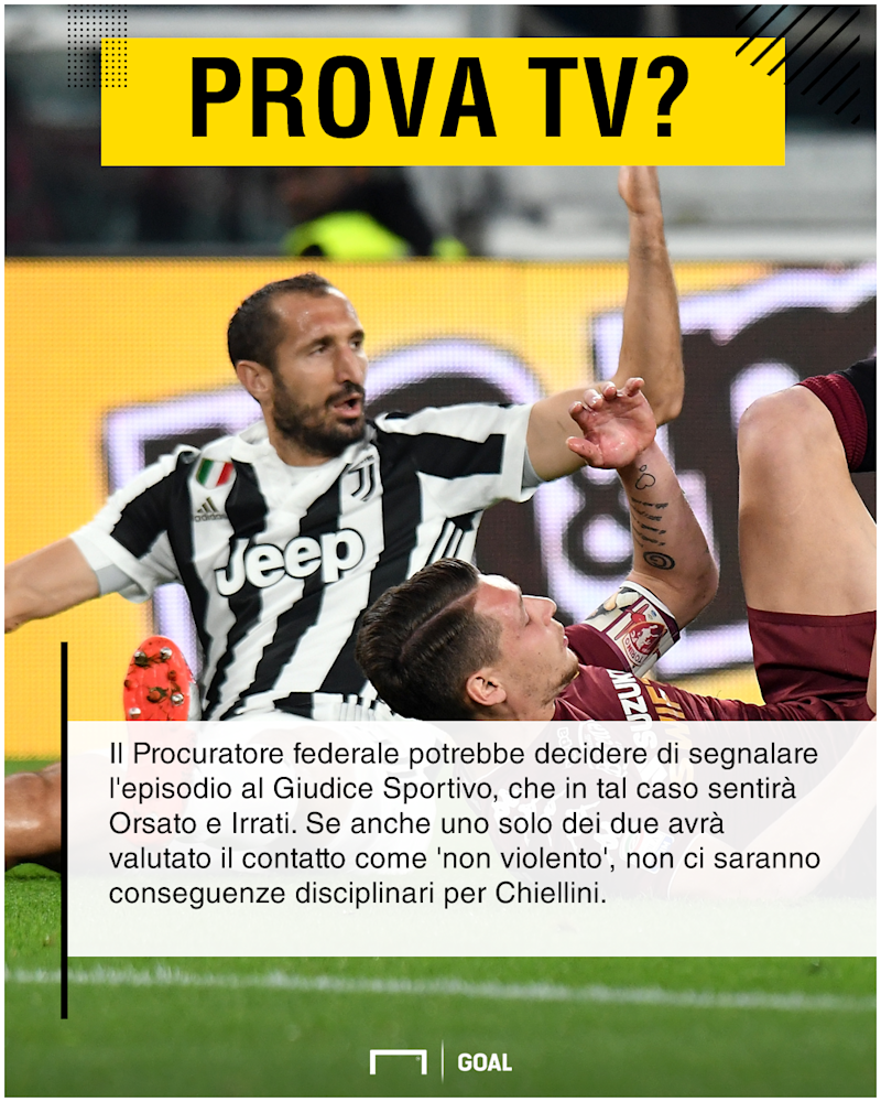 Chiellini Belotti prova Tv PS ita