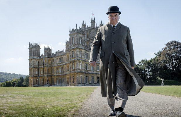 'Downton Abbey' Surprises Box Office With New Opening Record for Focus Features
