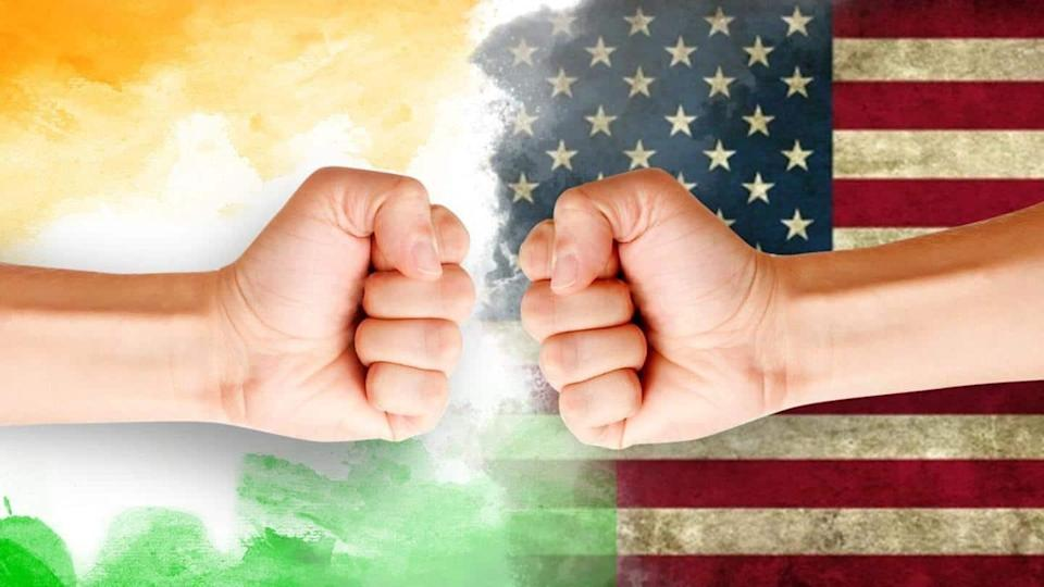 US could levy tariffs in response to India