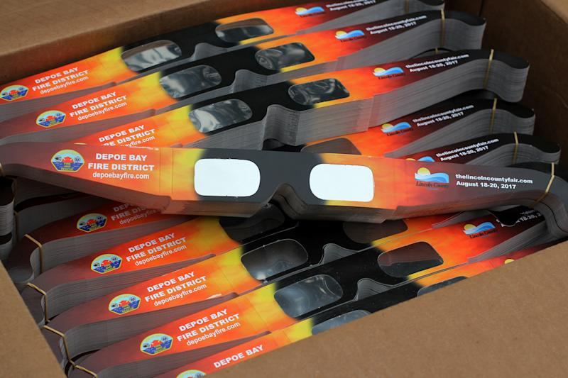 Can't Get Solar Eclipse Glasses? How to Make a DIY Viewer That Will Protect Your Eyes