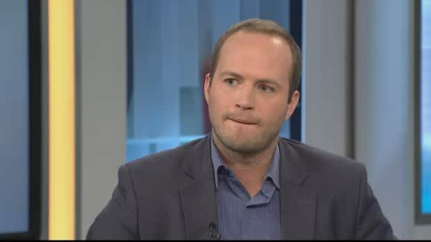 Liberal MP Nathaniel Erskine-Smith says his government should take a harder line on Israeli settlement expansion.