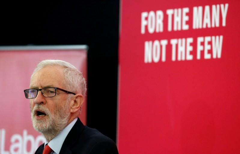Exclusive: UK's Labour sticks to 'basic' $20 cyber defense after attacks, emails show