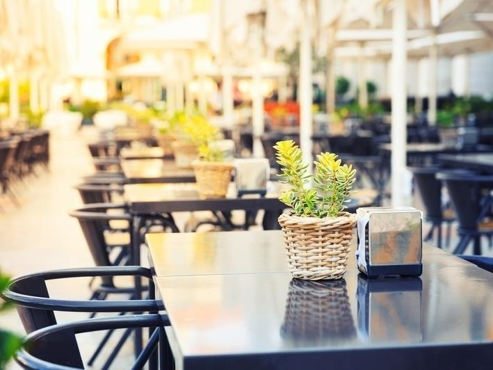 Though Wayne Township hasn't released specific outdoor dining guidance, here's what we can glean from other communities.