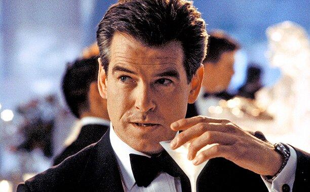 Pierce Brosnan says it's time fora woman to play James Bond: 'Get out of the way, guys'