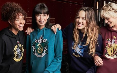 Primark has sold a range of popular Harry Potter inspired clothes