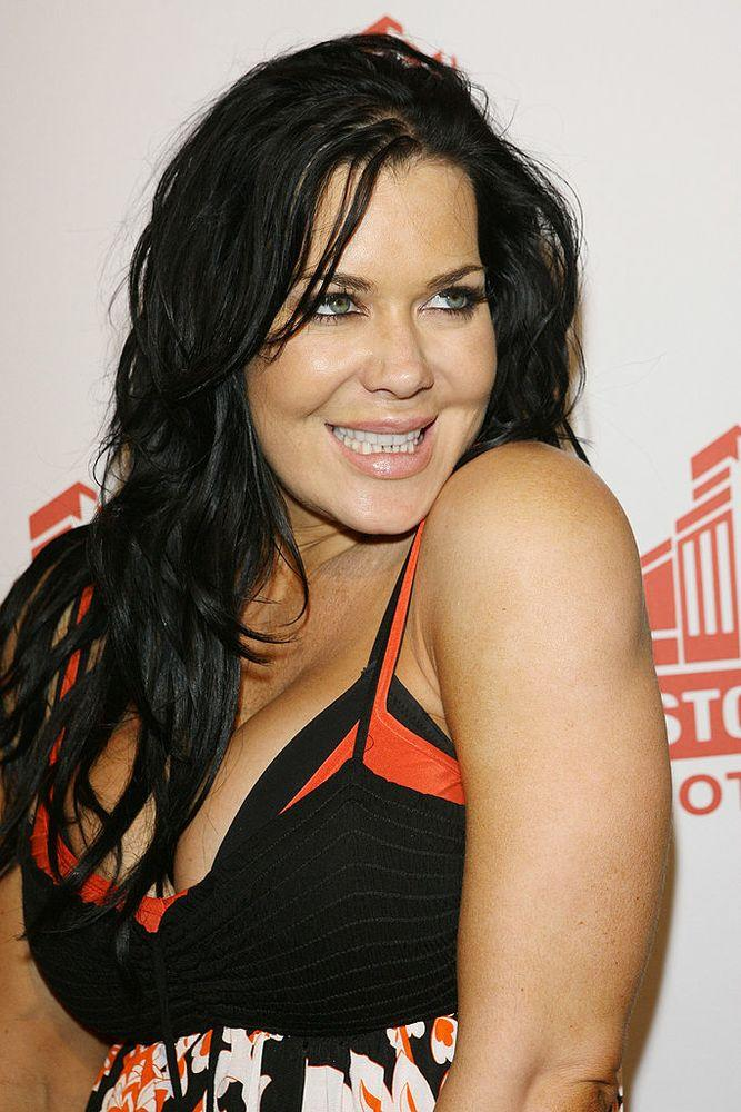 Chyna broke through professional wrestling's sexism, but her