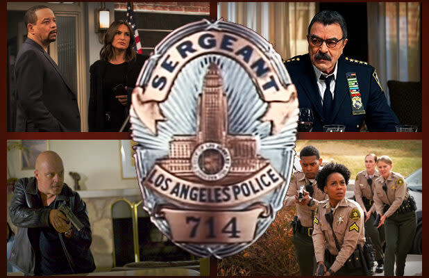 Why Don't TV Cop Shows Have More Police Brutality Storylines? Blame 'Dragnet'