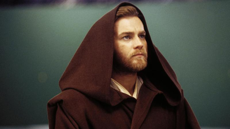 Ewan McGregor Reportedly Starring in Obi-Wan Kenobi Series