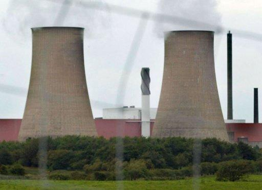 Centrica makes U-turn on UK nuclear plant plan