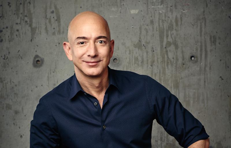 Amazon's Jeff Bezos tops Forbes richest list, coronavirus pandemic knocks Trump lower