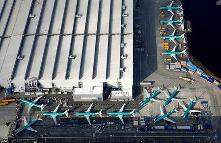Boeing to offer safety feature as standard in 737 MAX software upgrade: sources