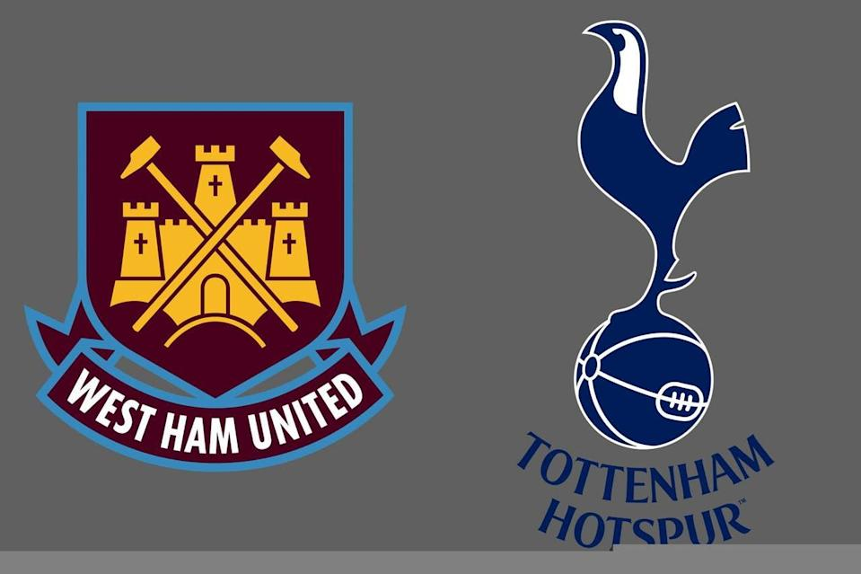 West Ham United-Tottenham