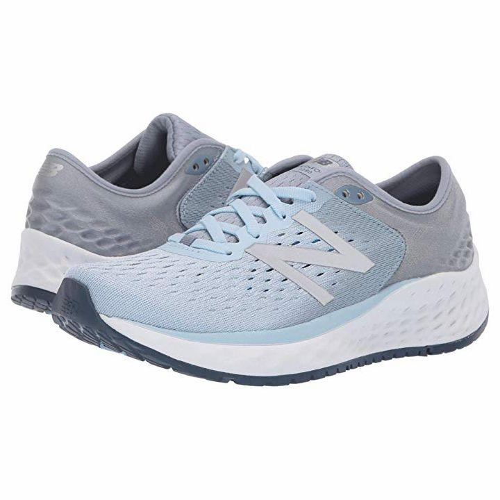 """<p><strong>New Balance</strong></p><p>zappos.com</p><p><strong>$97.47</strong></p><p><a href=""""https://go.redirectingat.com?id=74968X1596630&url=https%3A%2F%2Fwww.zappos.com%2Fp%2Fnew-balance-fresh-foam-1080v9-cashmere-light-cashmere%2Fproduct%2F9125864&sref=https%3A%2F%2Fwww.runnersworld.com%2Fgear%2Fg31899597%2Fzappos-running-shoe-sale%2F"""" target=""""_blank"""">Shop Women's</a></p><p><a class=""""body-btn-link"""" href=""""https://go.redirectingat.com?id=74968X1596630&url=https%3A%2F%2Fwww.zappos.com%2Fp%2Fnew-balance-fresh-foam-1080v9-summer-fog-black%2Fproduct%2F9123894%2Fcolor%2F789364&sref=https%3A%2F%2Fwww.runnersworld.com%2Fgear%2Fg31899597%2Fzappos-running-shoe-sale%2F"""" target=""""_blank"""">Shop Men's</a></p><p><em>Originally $150</em></p><p>The <a href=""""https://www.runnersworld.com/gear/a26424626/new-balance-fresh-foam-1080-v9-review/"""">New Balance 1080</a> is a highly cushioned shoe that has an impressively springy turnover. Its smooth and protective ride can take you from long run to tempo and back again. The molded heel on the upper wraps around the back of your foot, giving you a comfortable and secure fit no matter the pace. <br></p>"""