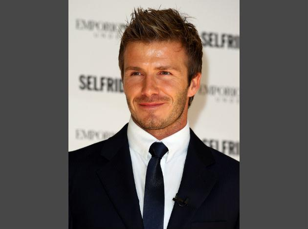<b>Celebrity confidence trick 3:</b> David Beckham dresses well Being the world's most famous footballer and one of the sexiest males, you might expect David Beckham to be pretty confident. In reality, he is so shy that he sought advice from pal Tom Cruise on how to be more confident. He hides it well, don't you think? Beckham fakes his confidence through style. Indeed – like his wife – David Beckham knows how to dress to radiate confidence around him and it's a great trick for us mere mortals too. For those of us who aren't intimate enough with the A-listers to get advice, we can steal Beckham's dressing-for-confidence trick. If you turn up at a job interview in your painting and decorating gear, you aren't going to feel confident in your ability to fulfil the role. Make sure you dress suitably for wherever you're going. Feeling good about what you're wearing is an instant way of injecting confidence into your life.
