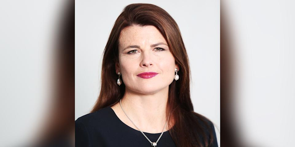 Joanne Ross, chief of staff to CEO, Centrica