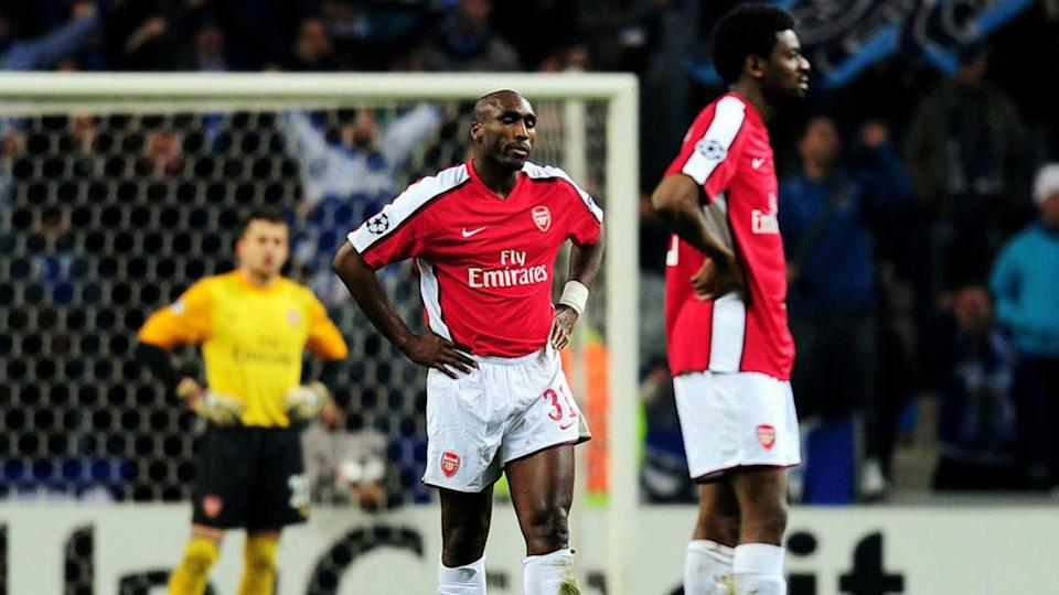 Sol Campbell | Mike Hewitt/Getty Images