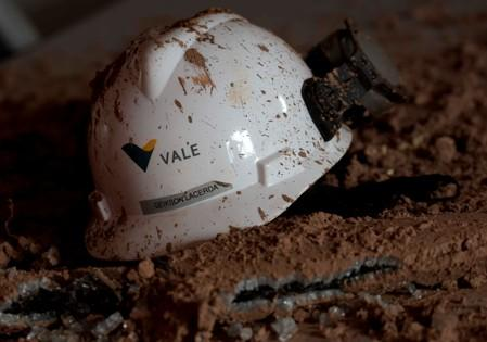 Vale CEO hopes to wrap up global dam-burst settlement by year-end