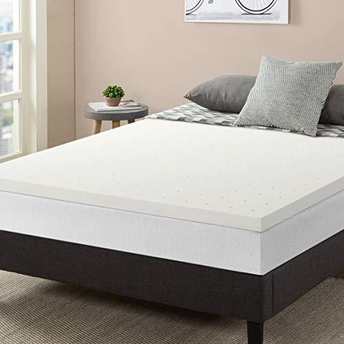 """<p><strong>Best Price Mattress</strong></p><p>amazon.com</p><p><strong>$56.01</strong></p><p><a href=""""http://www.amazon.com/dp/B01NAU03T1/?tag=syn-yahoo-20&ascsubtag=%5Bartid%7C10055.g.27332121%5Bsrc%7Cyahoo-us"""" target=""""_blank"""">Shop Now</a></p><p>Those old college issued twin XL mattresses have been <em>around</em>. If you're  sensitive sleeper, you might want to add a mattress topper to make your bed firmer, less lumpy, and more comfy.</p><p><strong>RELATED: <a href=""""https://www.goodhousekeeping.com/home-products/a22791349/ideal-bed-creation/"""" target=""""_blank"""">How to Build Your Best Bed Ever</a></strong></p>"""