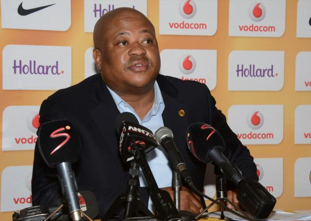 Bobby Motaung: Who said Kaizer Chiefs want Pienaar and Claasen?