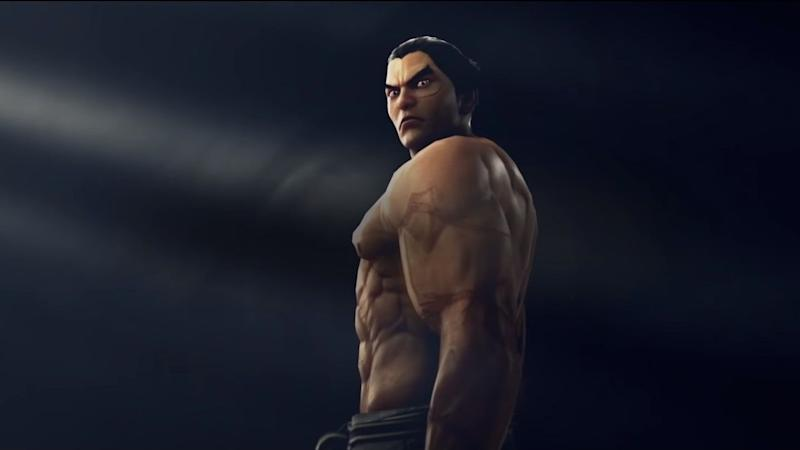 Tekken Season 4 Teases The Return Of A Fan Favorite