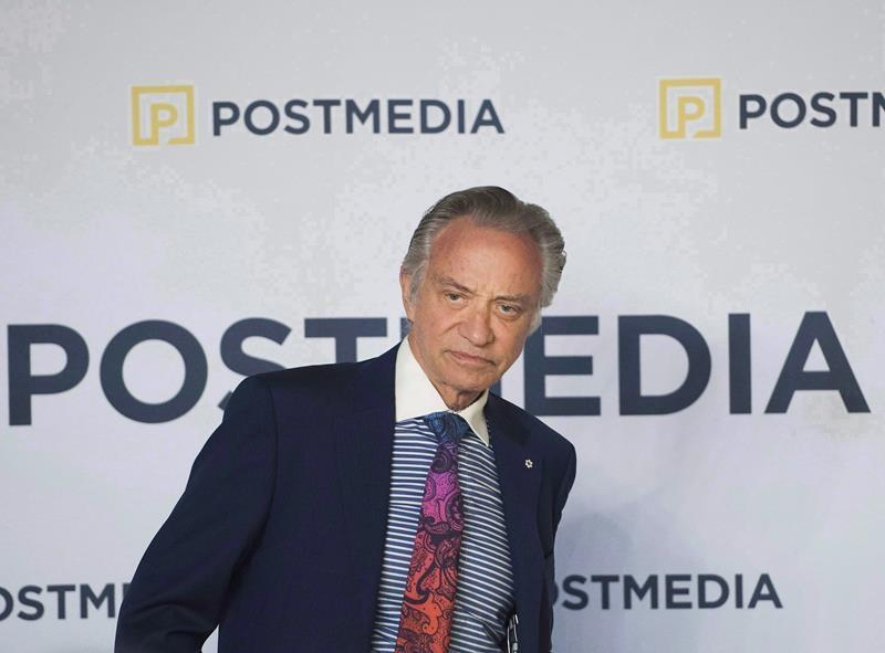 Godfrey: tough decisions ahead as Postmedia focuses on 'areas where we can win'