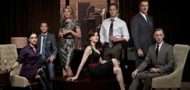 """EMMYS: 'The Good Wife' Creators Aim To Remain True To Their Characters"""""""