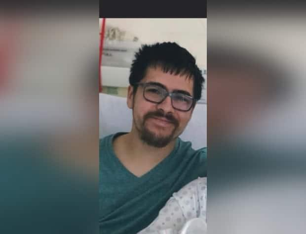 Saskatchewan RCMP are looking for Mitchell Robert Davis, who was last seen in Candle Lake on Friday.