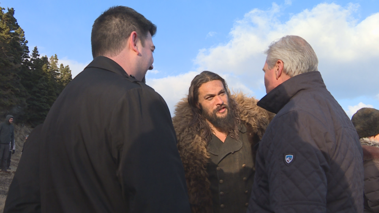 'One of my favourite places on earth': Jason Momoa's love for N.L. runs deep
