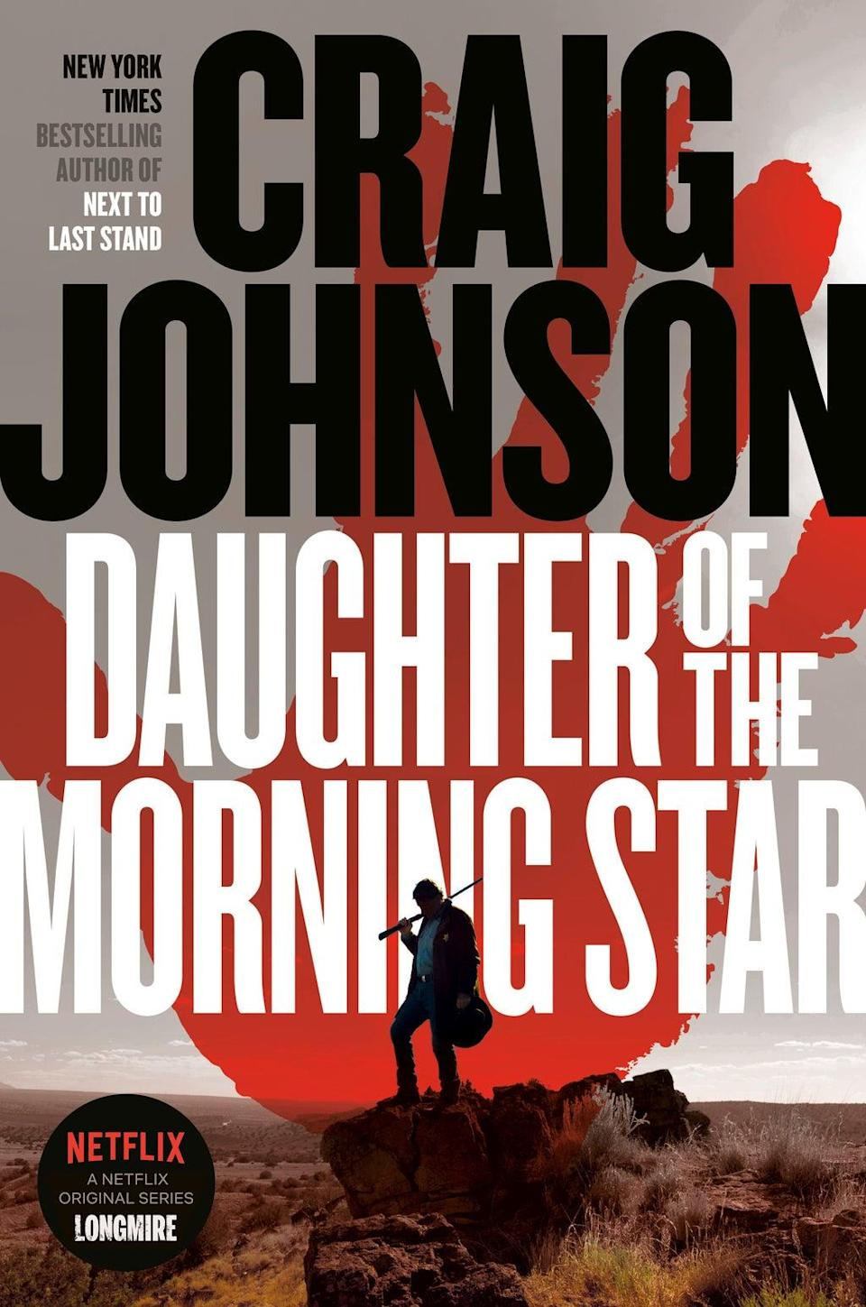 Book Review - Daughter of the Morning Star (ASSOCIATED PRESS)