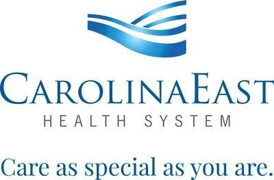 CarolinaEast Health System has been serving the growing needs of the coastal North Carolina community since 1963. In addition to the system's flagship, 350 bed CarolinaEast Medical Center, CarolinaEast includes a rehabilitation hospital, free- standing surgery center, the SECU Comprehensive Cancer Center, and numerous CarolinaEast Physician practices providing primary and specialty care for all phases of life from offices in four counties.