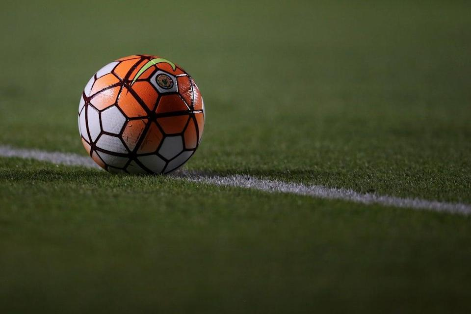 A Brazilian second division match was abandoned after a referee was attacked  (Getty Images)