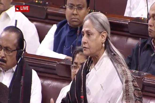 Jaya Bachchan, Jaya Bachchan on hyderabad, Hyderabad vet, Hyderabad vet rape murder, woman rape murder, hyderabad rape debate, woman doctor raped murdered