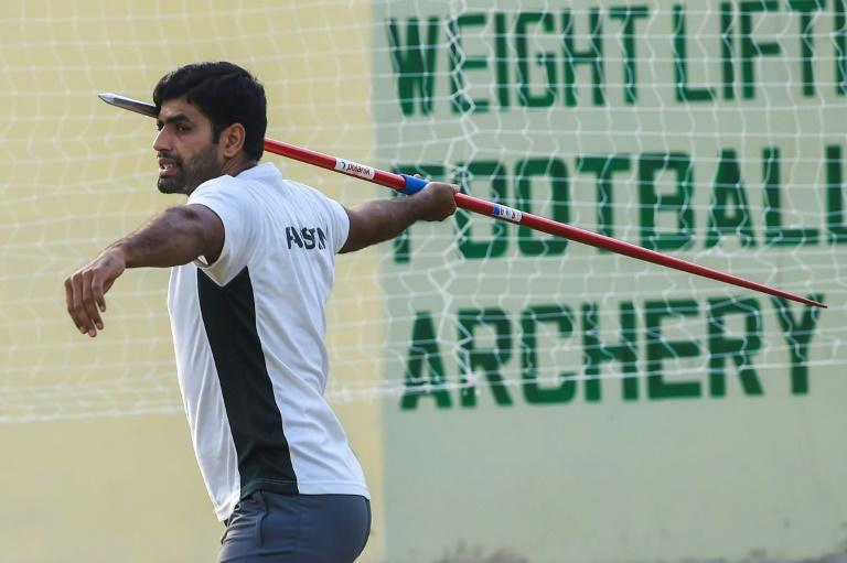 Nadeem is hoping to become the third Pakistani athlete to win an individual medal at an Olympics