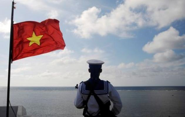 Vietnam renews India oil deal in tense South China Sea