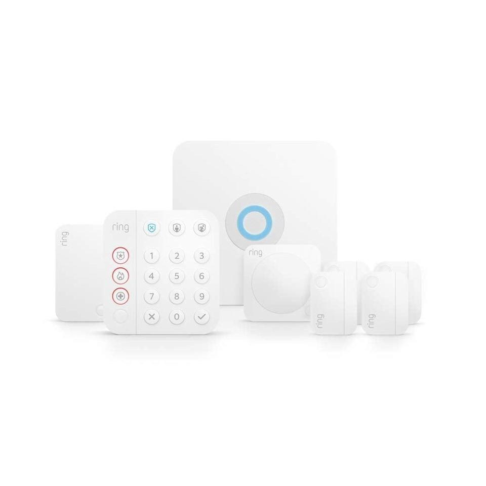 <p><span>Ring Alarm 8-piece kit (2nd Gen) – home security system with optional 24/7 professional monitoring</span> ($200, originally $250)</p>