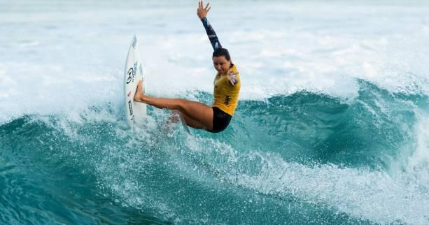 Surf - Anglet - Surf - vidéo : immersion au French Rendez-Vous Of Surfing d'Anglet