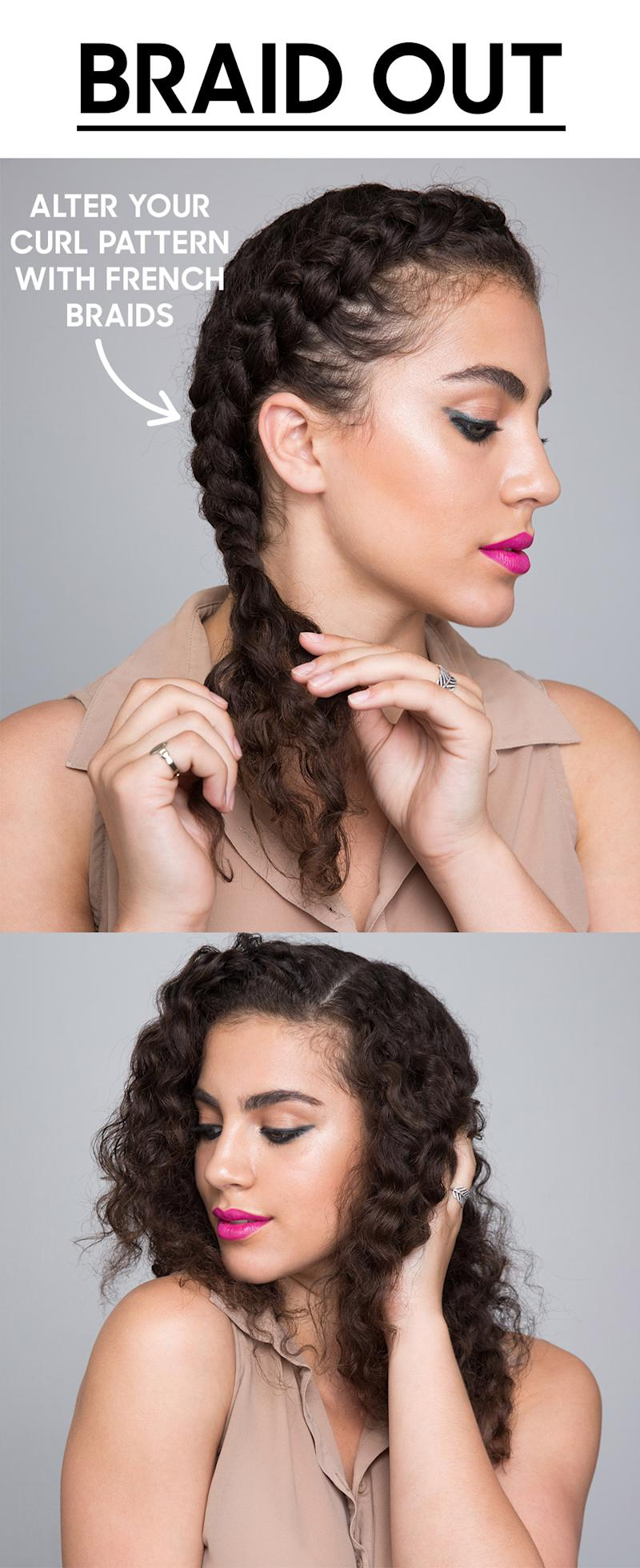 17 Genius Curly Hair Tips and Tricks