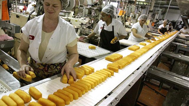 Twinkies Return, Hostess Unions Won't