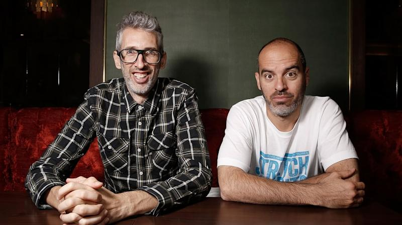 Pioneering Rap DJs Stretch and Bobbito Detail New NPR Show