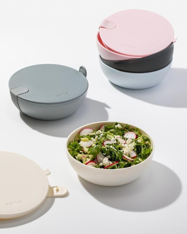 <p>If they always meal prep their lunches, get them this <span>W&P Porter Bowl</span> ($25).</p>