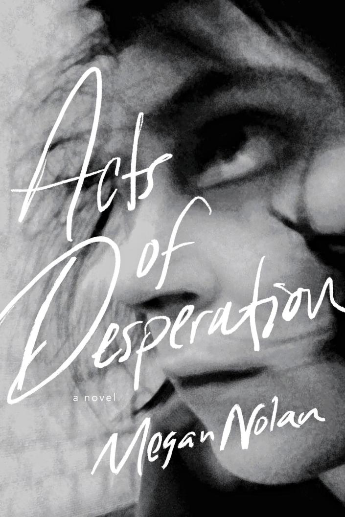 <p>Comparing Irish debut novels to Sally Rooney is already a tired trope, but for better or worse it's a very good way to get the reader's attention. Desperation is a relationship story, told from the perspective of an unnamed twenty-something girl who falls hard and fast for Ciaran, a beautiful (but damaged) man she meets at a gallery. Their ups and downs may be more extreme than the more staid couplings, but we'd all be lying to ourselves if we said we don't recognize the mania of love in its pages. (March 9)</p>