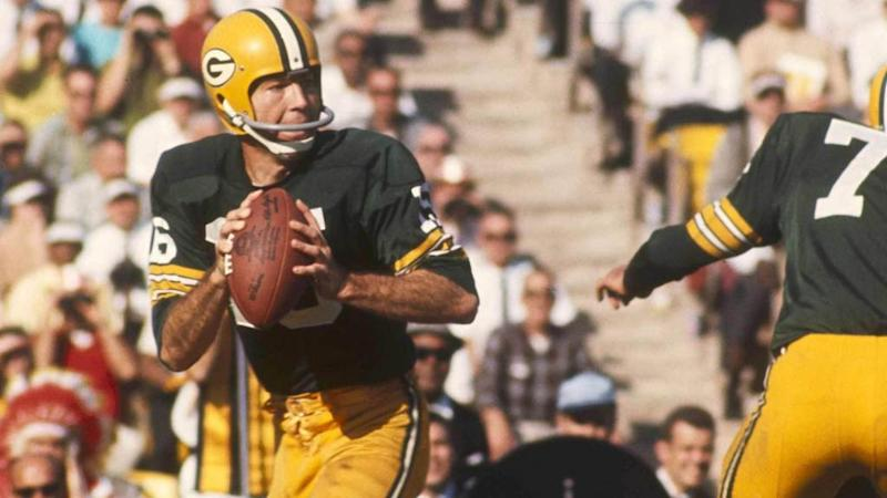 Legendary Green Bay Packers Quarterback Bart Starr Dead at 85