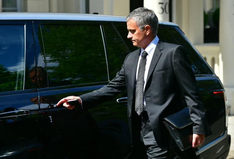 Media reports claimed an agreement was in place for former Chelsea manager Jose Mourinho to fulfil his long-held ambition to manage Manchester United