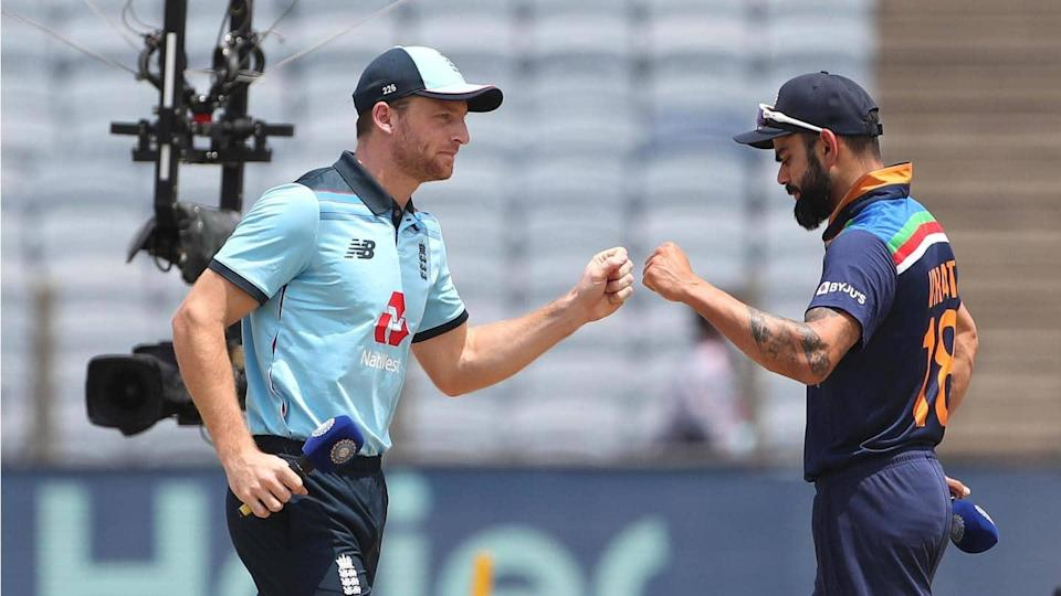 India vs England, 3rd ODI: Visitors elect to field