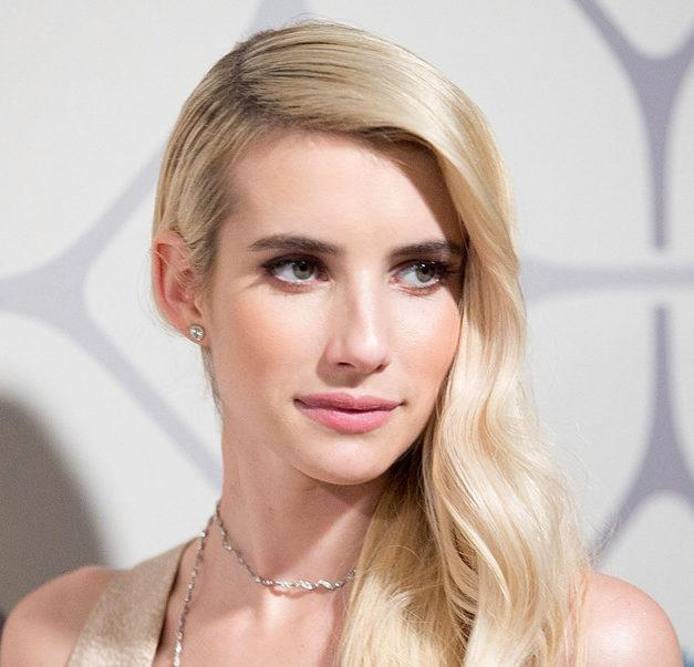 Emma Roberts somehow got even cuter with this hilarious