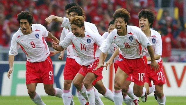 <p>Having made their very first appearance in 1954, Asian heavyweights South Korea have been an ever-present at the World Cup since 1986 and it was 35 years ago when they last weren't at the finals.</p> <br><p>The Taegeuk Warriors reached the semi-finals on home soil in 2002, defying all expectation and making legends of players like Park Ji-sung, Ahn Jung-hwan an Yoo Sang-chul.</p> <br><p><strong>Status in 2018:</strong> Qualified</p>