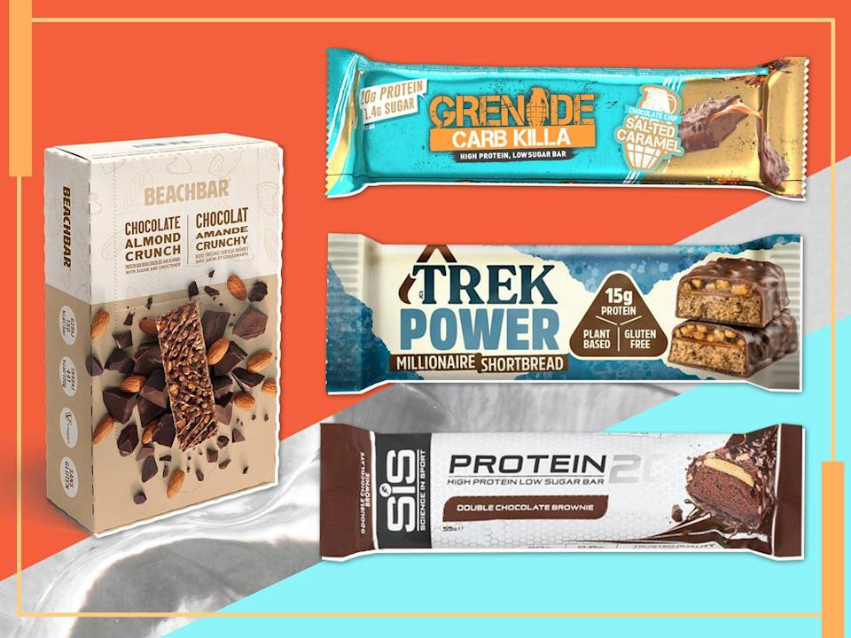 <p>No longer reserved just for top athletes, protein has crept into every boutique gym and inner-city kitchen</p> (iStock/The Independent)